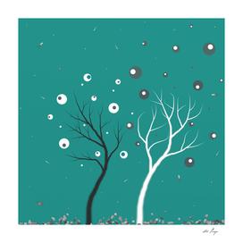 Spase Trees