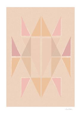 Pyramidal softness
