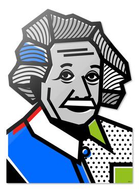 Abstracts 101: Albert Einstein