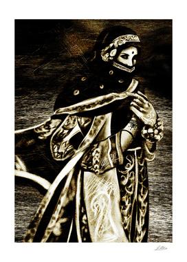 Veiled Queen