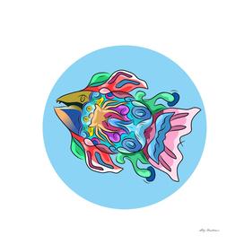 Ocean Doodle