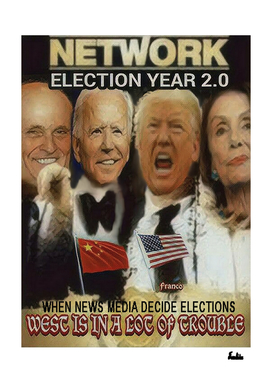 NETWORK ELECTION YEAR 2.0