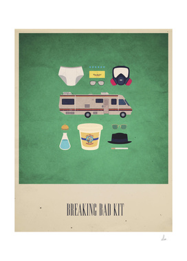The Breaking Bad Kit
