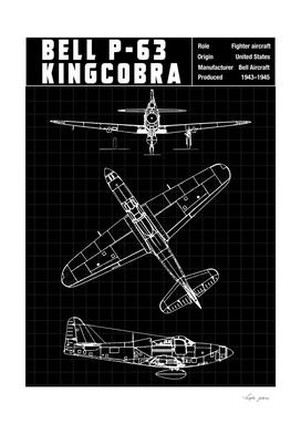 aircobra fighter aircraft