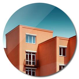 Architecture Minimal #3