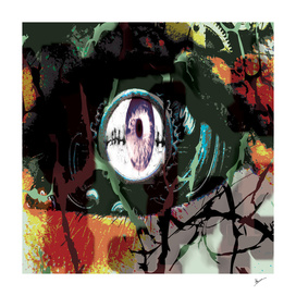 graphic eye