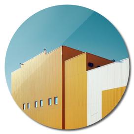 Architecture Minimal #4
