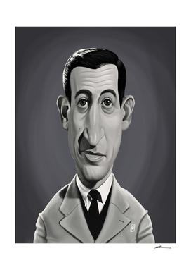 J.D.Salinger