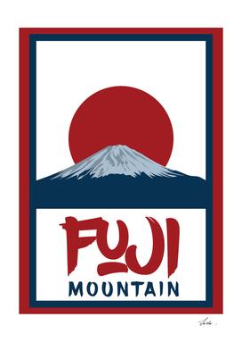 fuji mountain japan 01