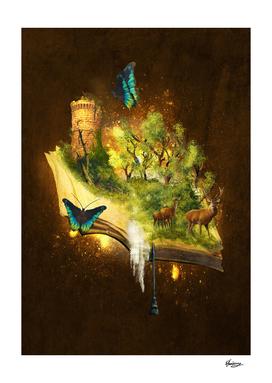 Enchanted Book
