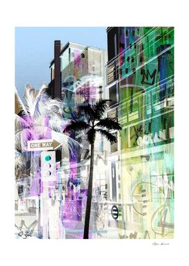 Funky Miami