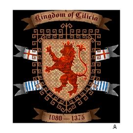 Coat of Arms Cilicia
