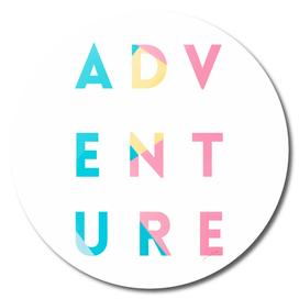 Adventure In Colors