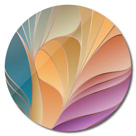 Colorful Art Deco IV