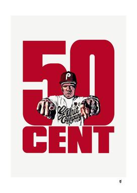 50cent Rapper