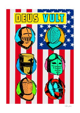 DEUS VULT PATRIOTS