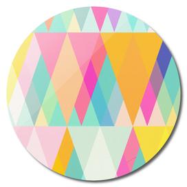 Happy Geometry