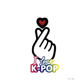 kpop I Love Kpop group korean love