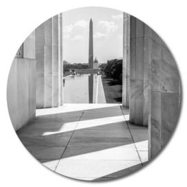 Lincoln to Washington