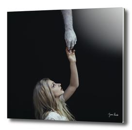 Hand salvation