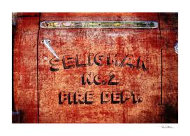 Seligman Fire Dept