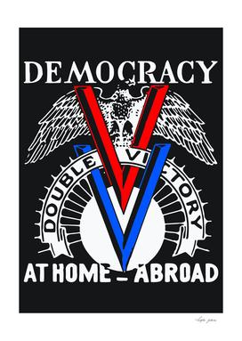 DEMOCRACY VINTAGE