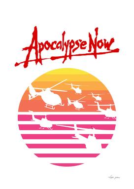 apocalypse now retro