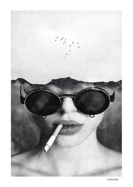 Dreams and cigarettes