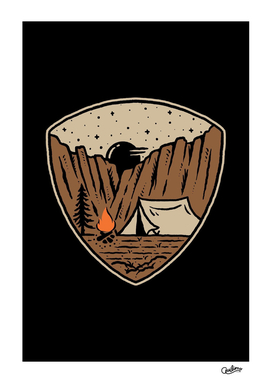 Camp Cliffs