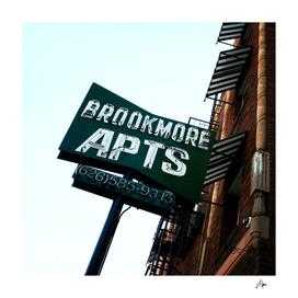 Brookmore Apts