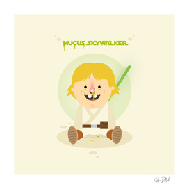 Mucus Skywalker