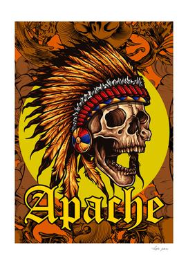 APACHE DESIGN