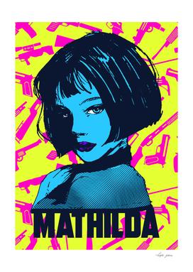 MATHILDA  (LEON )
