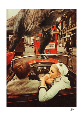LONDON 1970