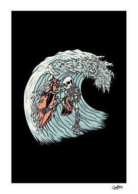 Death Surfer