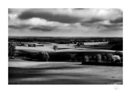 Timeless landscape