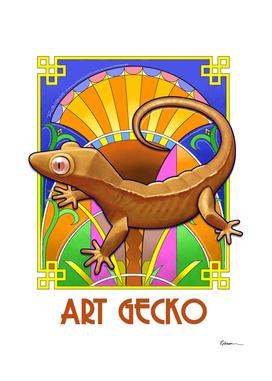 Rt Gecko