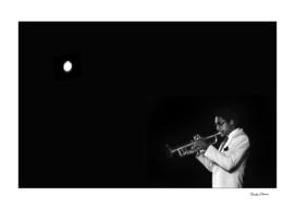 W. Marsalis spotlight