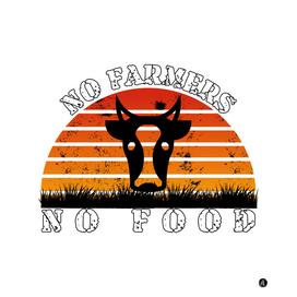 No Farmers No Food, Eds 3