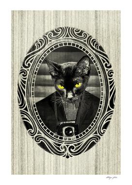 CAT-O-GRAPHER