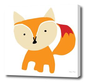 Cute little Fox