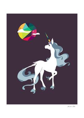This is the last unicorn