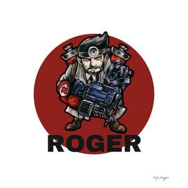 Mobile legends - Roger