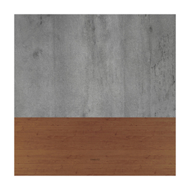 Concrete-Touch of a Wood