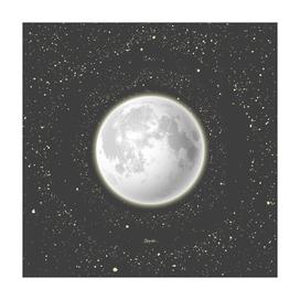 Telescope Dreamy Shine