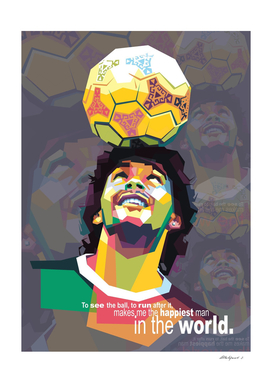Maradona Quotes
