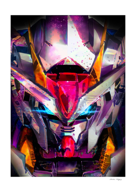 Gundam Crystal