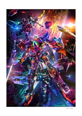 Gundam space
