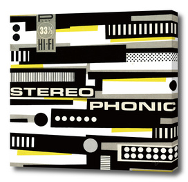 StereoPhonic