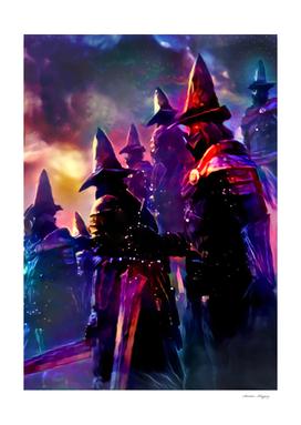 Undead Legion Abyss Watcher